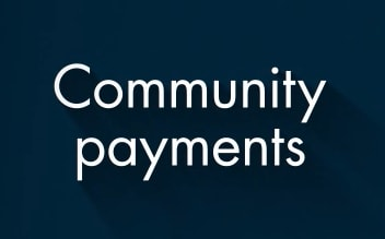 community payments norske bettingsider