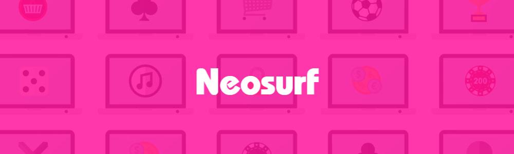 Neosurf bettingsider